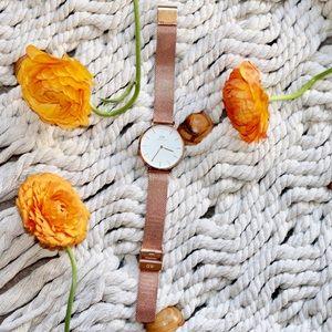 Daniel Wellington Classic Petite Watch